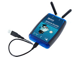 Signal Source - GNSS-SDR