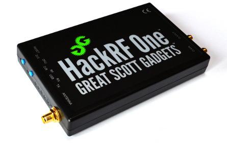 HackRF One